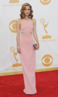Rose Byrne - Los Angeles - 22-09-2013 - Top Crop & company: pancini al vento sul red carpet