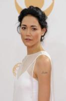 Sandrine Holt - Los Angeles - 22-09-2013 - Emmy Awards 2013: il piccolo schermo è il protagonista