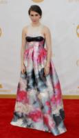 Zosia Mamet - Los Angeles - 22-09-2013 - Emmy Awards 2013: il piccolo schermo è il protagonista
