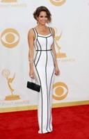 Brooke Burke - Los Angeles - 22-09-2013 - Bianco e nero: un classico sul tappeto rosso!