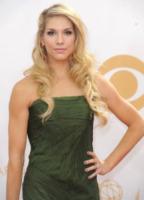 Allison Holke - Los Angeles - 22-09-2013 - Emmy Awards 2013: il piccolo schermo è il protagonista