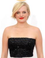 Elisabeth Moss - Los Angeles - 23-09-2013 - Emmy Awards 2013: il piccolo schermo è il protagonista