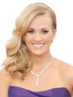 Carrie Underwood - Los Angeles - 23-09-2013 - Emmy Awards 2013: il piccolo schermo è il protagonista