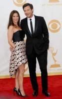 Amanda Anka, Jason Bateman - Los Angeles - 22-09-2013 - Emmy Awards 2013: il piccolo schermo è il protagonista