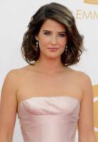 Cobie Smulders - Los Angeles - 23-09-2013 - Emmy Awards 2013: il piccolo schermo è il protagonista