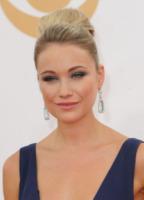 Katrina Bowden - Los Angeles - 22-09-2013 - Emmy Awards 2013: il piccolo schermo è il protagonista