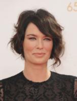 Lena Headey - Los Angeles - 22-09-2013 - Emmy Awards 2013: il piccolo schermo è il protagonista