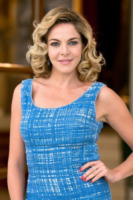 Claudia Gerini - Roma - 22-09-2013 - Sanremo senza vallette? Ricordiamo le ex protagoniste