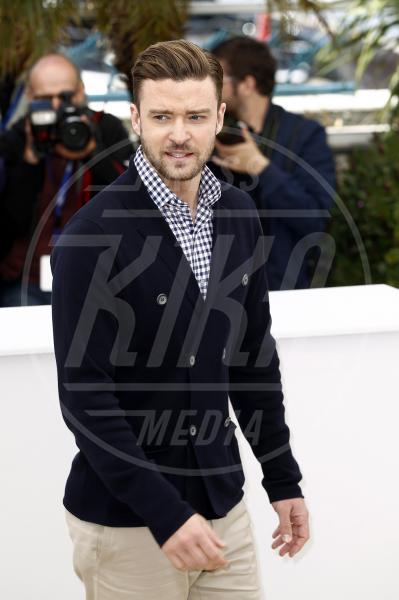 Justin Timberlake - Cannes - 19-05-2013 - Justin a confronto: quando l'eleganza è innata