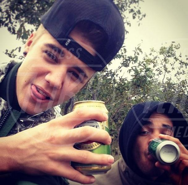 Justin Bieber - Los Angeles - 11-05-2013 - Justin a confronto: quando l'eleganza è innata
