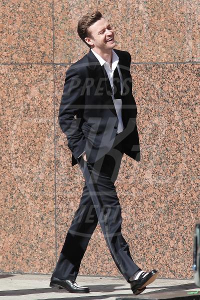 Justin Timberlake - Los Angeles - 30-01-2013 - Justin a confronto: quando l'eleganza è innata