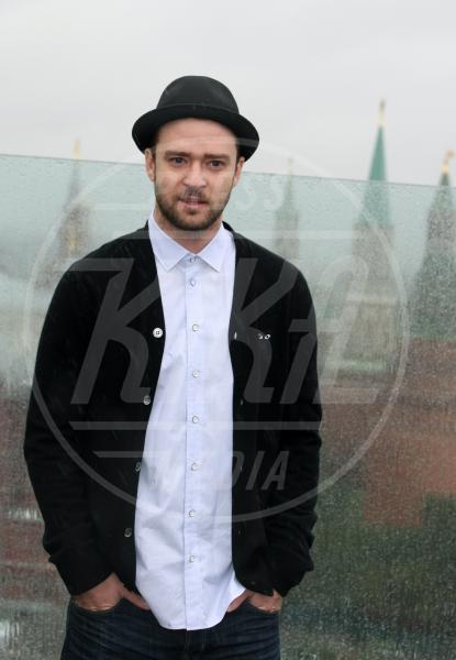 Justin Timberlake - Mosca - 06-09-2013 - Justin a confronto: quando l'eleganza è innata