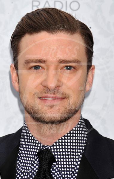 Justin Timberlake - Los Angeles - 18-03-2013 - Justin a confronto: quando l'eleganza è innata