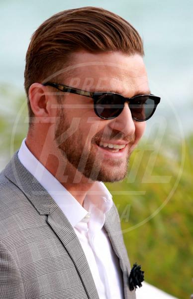 Justin Timberlake - Londra - 21-05-2013 - Justin a confronto: quando l'eleganza è innata