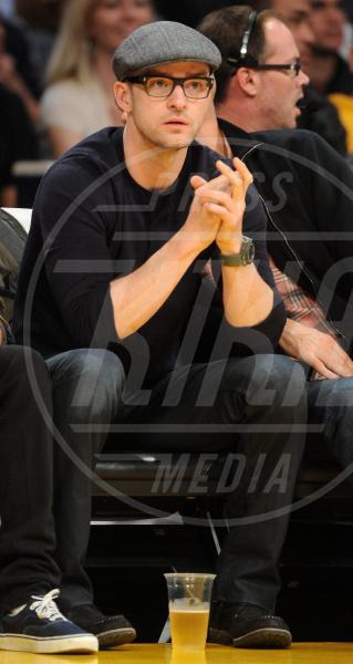 Justin Timberlake - Los Angeles - 07-11-2010 - Justin a confronto: quando l'eleganza è innata