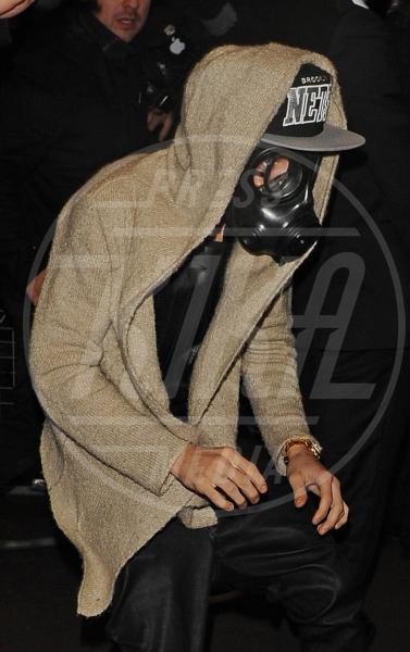 Justin Bieber - Londra - 06-03-2013 - Justin a confronto: quando l'eleganza è innata