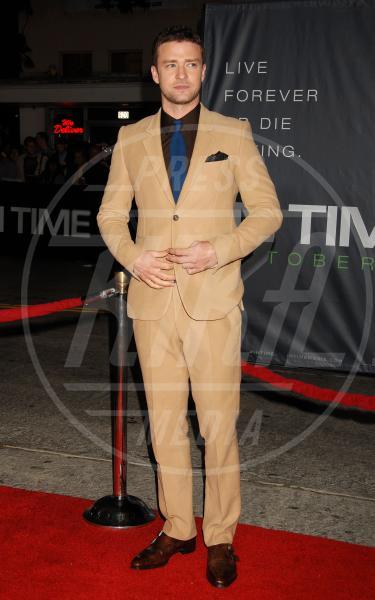 Justin Timberlake - Westwood - 20-10-2011 - Justin a confronto: quando l'eleganza è innata