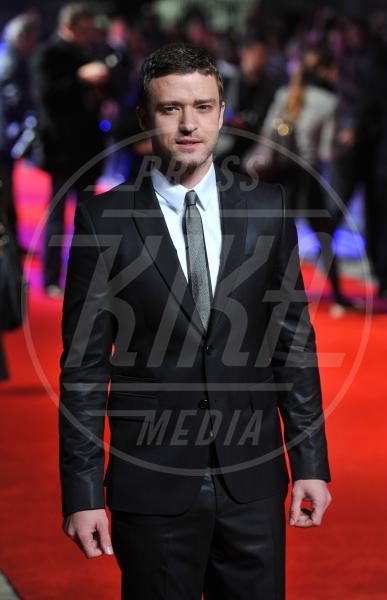 Justin Timberlake - Londra - 01-11-2011 - Justin a confronto: quando l'eleganza è innata