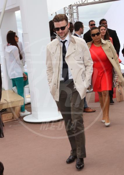 Justin Timberlake - Cannes - 15-05-2013 - Justin a confronto: quando l'eleganza è innata