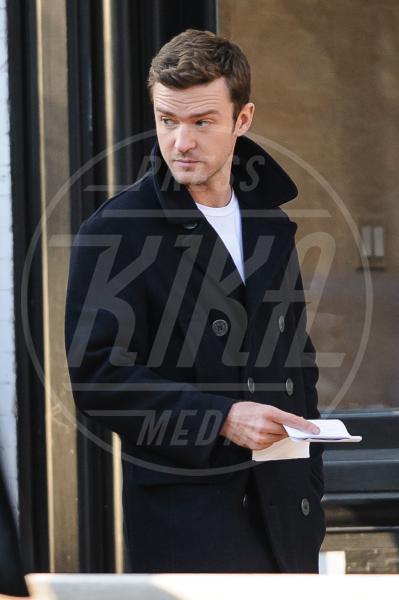 Justin Timberlake - princeton - 14-12-2012 - Justin a confronto: quando l'eleganza è innata