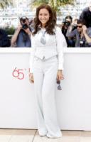 Meena Shalaby - Cannes - 17-05-2012 - Quando le dive rubano dall'armadio di lui