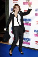 Barbara D'Urso - Milano - 25-10-2010 - Quando le dive rubano dall'armadio di lui