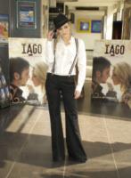 Laura Chiatti - Roma - 23-02-2009 - Quando le dive rubano dall'armadio di lui