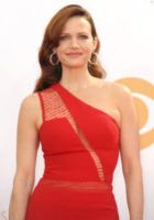 Carla Gugino - Los Angeles - 23-09-2013 - Emmy Awards 2013: il piccolo schermo è il protagonista