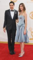 Gia Coppola, Zac Posen - Los Angeles - 22-09-2013 - Emmy Awards 2013: il piccolo schermo è il protagonista