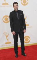 Zachary Quinto - Los Angeles - 22-09-2013 - Emmy Awards 2013: il piccolo schermo è il protagonista