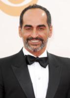 Navid Negahban - Los Angeles - 22-09-2013 - Emmy Awards 2013: il piccolo schermo è il protagonista