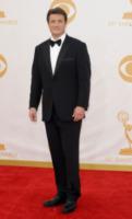 Nathan Fillion - Los Angeles - 22-09-2013 - Nathan Fillion, la star di Castle ha messo su la pancia!