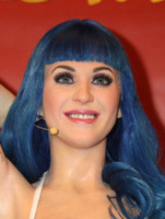 Statua di cera Katy Perry - New York - 24-09-2013 - Madame Tussauds di New York: Katy Perry è la nuova opera d'arte
