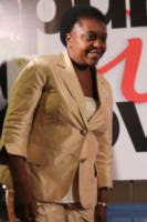 Cecile Kyenge - Pisa - 24-09-2013 - Cecile Kyenge parla di scuola alla Festa del PD di Pisa