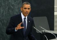 Barack Obama - New York - 25-10-2013 - Barack Obama punta dritto sull'aumento del salario minimo