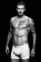 David Beckham - Los Angeles - 16-08-2012 - Stefano De Martino come David Beckham