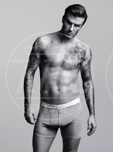 David Beckham - Los Angeles - 04-01-2012 - Stefano De Martino come David Beckham