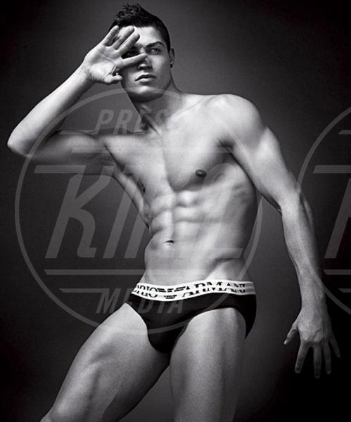 Cristiano Ronaldo - Milano - 14-01-2010 - Quando il successo vien dal basso…