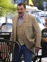 Tom Selleck - Los Angeles - 24-09-2013 - Magnum P.I.: ecco l'ennesima operazione nostalgia