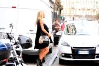 Michelle Hunziker - Milano - 25-09-2013 - Michelle Hunziker: riposatevi voi, io ho energie da vendere!