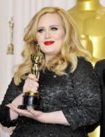 Adele - Los Angeles - 24-02-2013 - Adele, dopo l'Oscar diventa anche un fumetto!