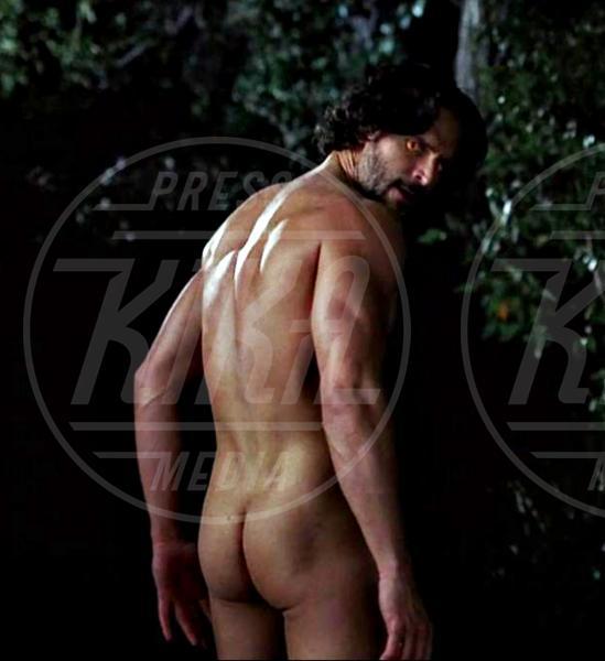 Joe Manganiello - 23-09-2013 - Sono esibizionista dunque sono: le star si mettono a nudo
