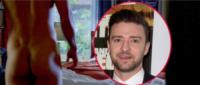 Mila Kunis, Justin Timberlake - 23-09-2013 - Mario Cipollini nudo, i vip si mostrano come mamma li ha fatti