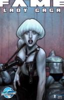 Lady Gaga - Londra - 26-09-2013 - Adele, dopo l'Oscar diventa anche un fumetto!