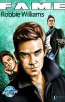 Robbie Williams - Londra - 26-09-2013 - Adele, dopo l'Oscar diventa anche un fumetto!