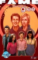 Glee - Londra - 26-09-2013 - Adele, dopo l'Oscar diventa anche un fumetto!