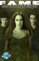 Twilight - Londra - 26-09-2013 - Adele, dopo l'Oscar diventa anche un fumetto!