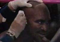 Holyfield, Mike Tyson - 26-09-2013 - Karim Capuano stacca a morsi l'orecchio di un amico: arrestato