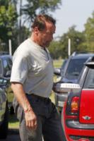 Arnold Schwarzenegger - New Orleans - 26-09-2013 - Star come noi: il pasto si porta da casa