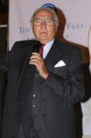 Pippo Baudo - Montecatini Terme - 26-09-2013 - Pippo Baudo è l'ospite di Senti se c'ha un amico